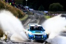Richard Barrow / Andrew Richards RICHARD BARROW Subaru Impreza