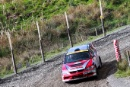 Geoffrey Cottrill / Nathan Crewe GEOFFREY COTTRILL Mitsubishi Lancer Evolution IX