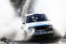 Richard Warne / Chris Deal RICHARD WARNE Ford Escort MkII