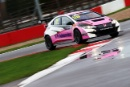 Josh Price (GBR) VP Racing Services Honda Civic