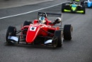 Guilherme Samaia (BRA) Double R Racing F3